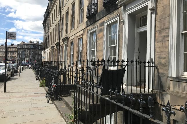 Thumbnail Flat to rent in Torphichen Street, West End, Edinburgh