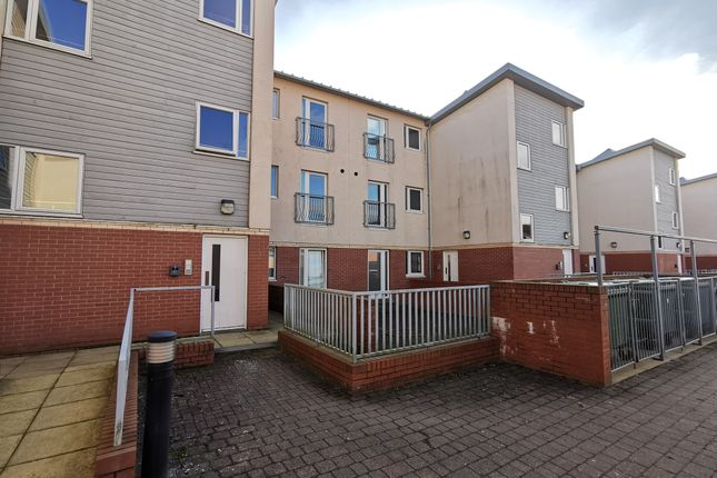 Thumbnail Flat for sale in Lilybank Mews, Dundee