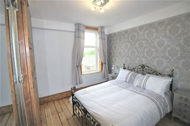 Bedroom of Norfolk Road, Sheffield S2