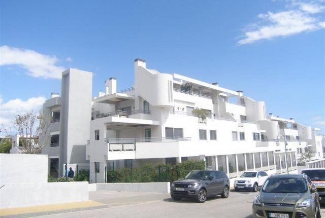 Buildings of Spain, Málaga, Mijas, Mijas Costa