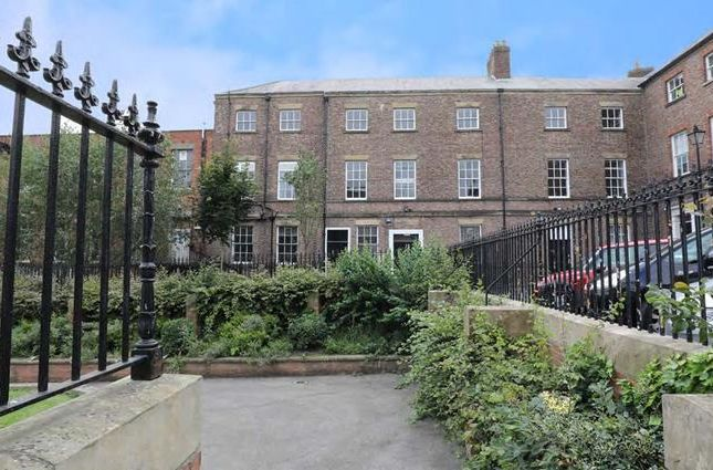 Thumbnail Office to let in 9-10, Charlotte Square, Newcastle Upon Tyne, Tyne & Wear