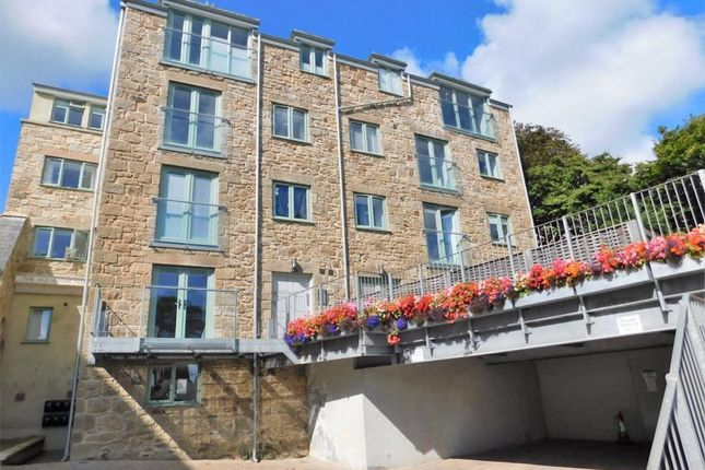 Thumbnail Flat for sale in Sunday School Court, Bedford Road, St Ives