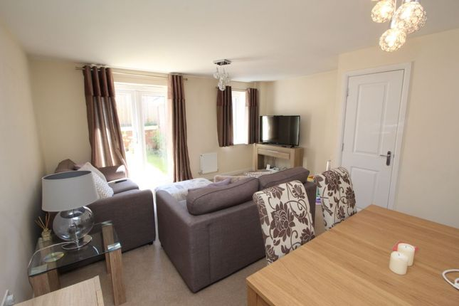 Thumbnail Semi-detached house to rent in Triumph Avenue, Chorley