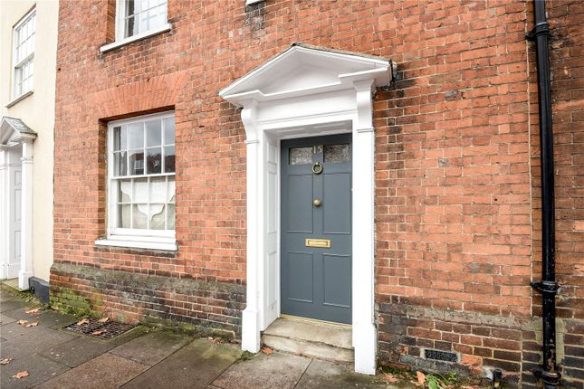 Commercial Property To Let In Castle Street Farnham
