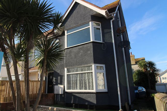 Thumbnail End terrace house to rent in Elmsleigh Road, Paignton