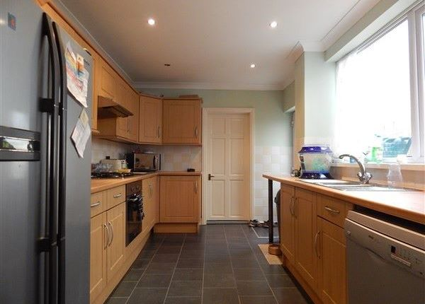 Thumbnail Terraced house for sale in Clynmawr Street, Abertillery