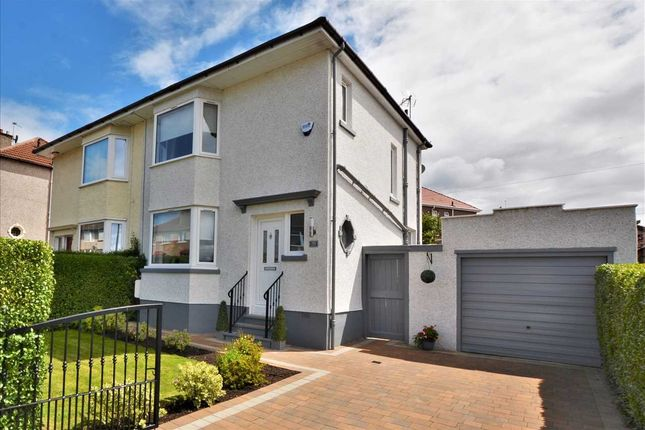 Thumbnail Semi-detached house for sale in Barrachnie Rd, Garrowhill