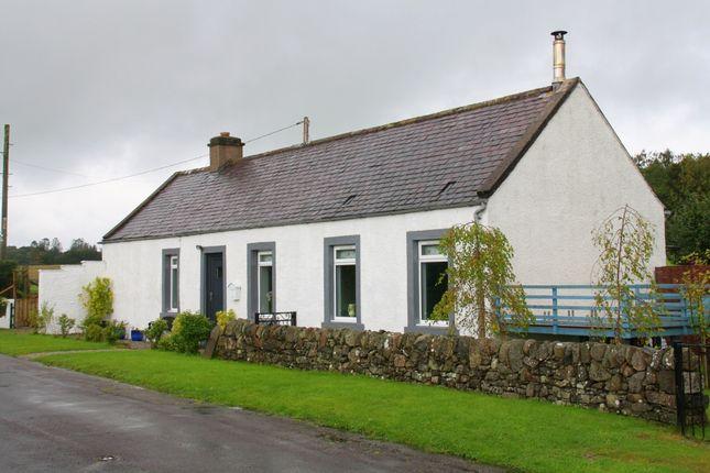 Thumbnail Cottage for sale in Cottage, Castle Douglas