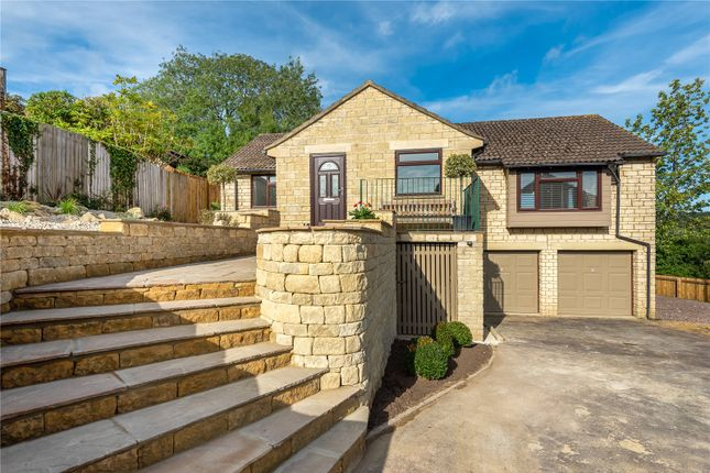 3 bed bungalow for sale in Nailsworth, Stroud GL6