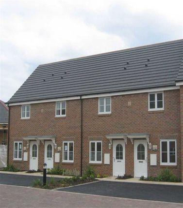 Thumbnail Property to rent in Angus Close, Winnersh, Wokingham