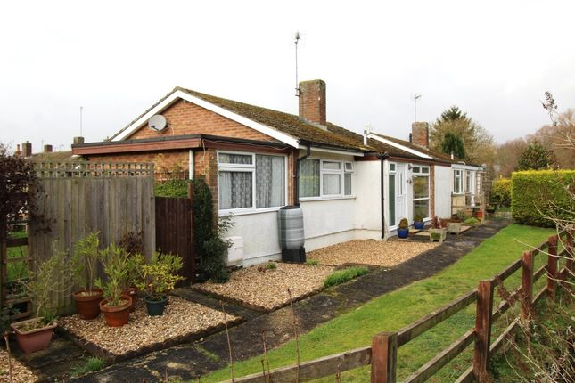 Thumbnail Bungalow for sale in Brickfield Road, Renhold, Bedford, Bedfordshire