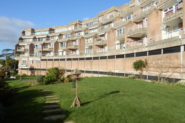Thumbnail Flat for sale in Higher Lincombe Road, Lincombes, Torquay