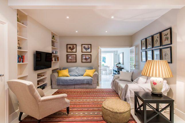 Thumbnail Duplex to rent in Haldane Road, London