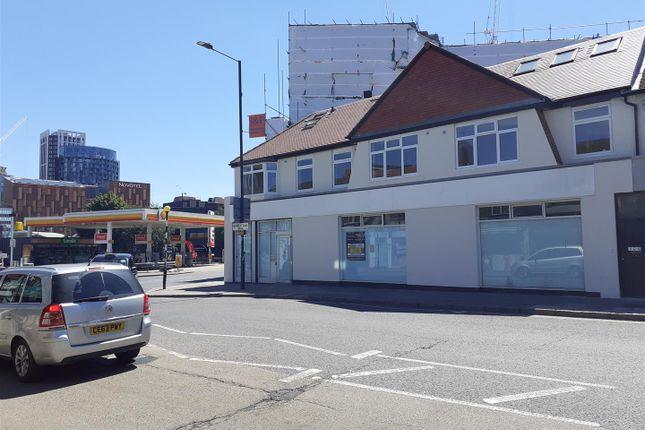 Thumbnail Retail premises to let in Wembley Park Drive, Wembley