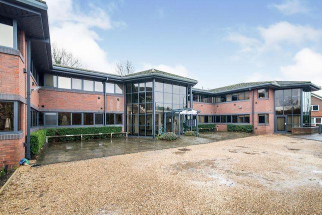 Thumbnail Flat for sale in London Road, Basingstoke
