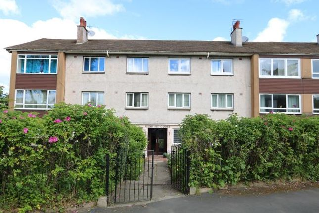 Thumbnail Flat to rent in Highfield Drive, Kelvindale, Glasgow
