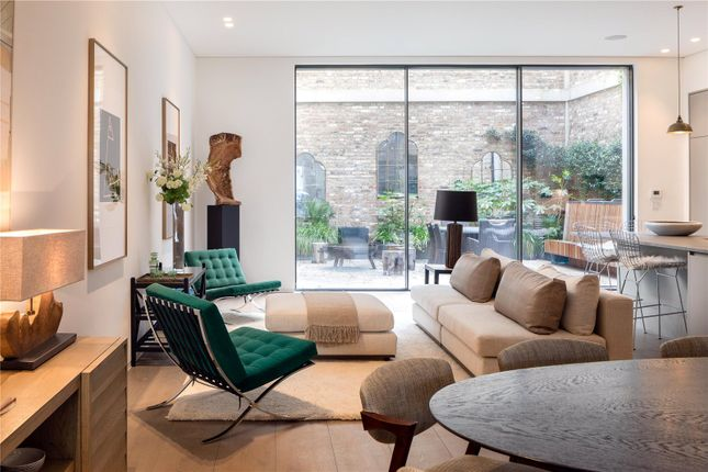 Thumbnail Property for sale in Rede Place, Notting Hill