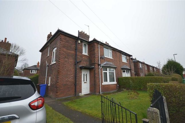 3 bed semi-detached house to rent in Floyd Avenue, Chorlton, Manchester, Greater Manchester