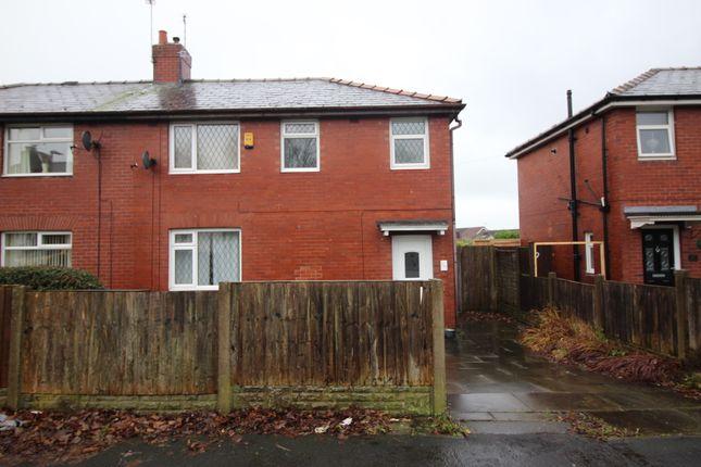 Thumbnail Semi-detached house to rent in Beech Hill Lane, Beech Hill, Wigan