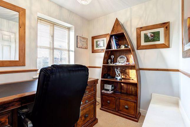 Bedroom 3 of Marshall Grove, Mossley, Congleton CW12