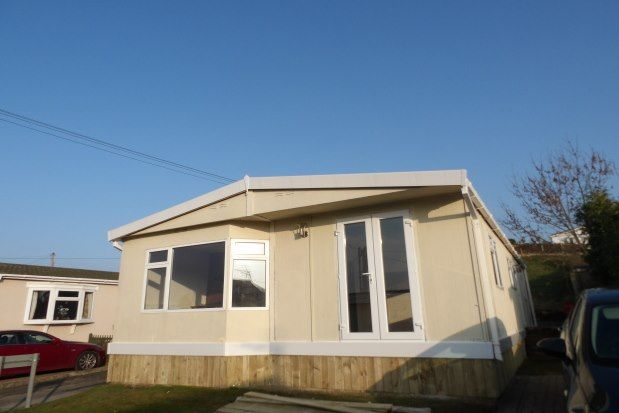 Thumbnail Bungalow to rent in New Tupton, Chesterfield