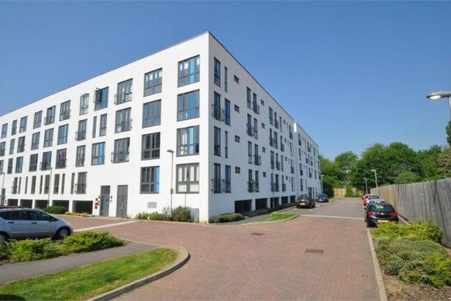 Thumbnail Flat to rent in Salvisburg Court, Otto Road, Welwyn Garden City, Herts