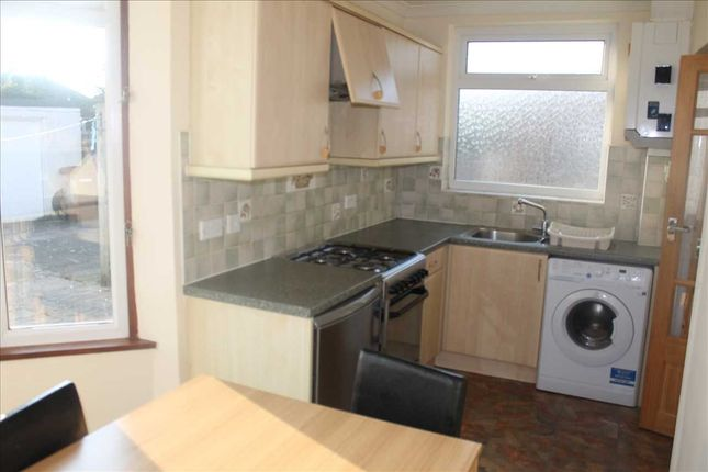 Kitchen of Adderley Road, Harrow HA3