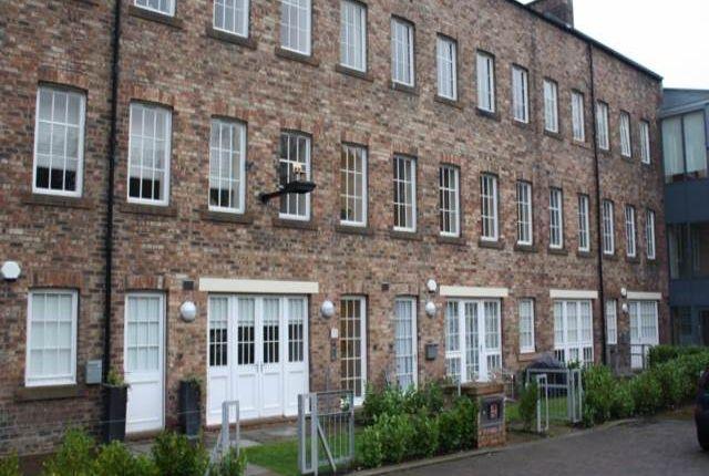 Thumbnail Property to rent in Sunbury Street, Edinburgh