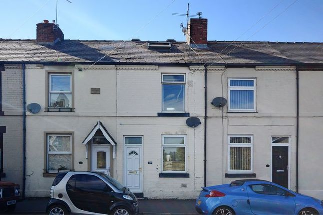 Thumbnail Terraced house for sale in Bradway Road, Bradway, Sheffield