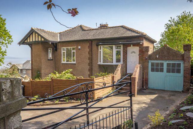 Thumbnail Flat for sale in Upper Wyndene, Allithwaite Road, Grange-Over-Sands