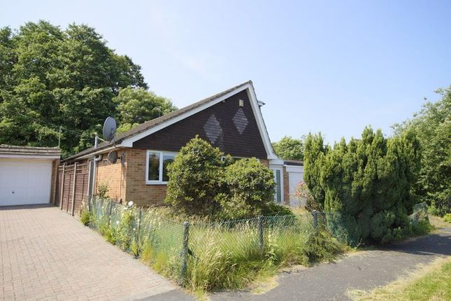 Thumbnail Detached house for sale in Timberlane, Purbrook, Waterlooville