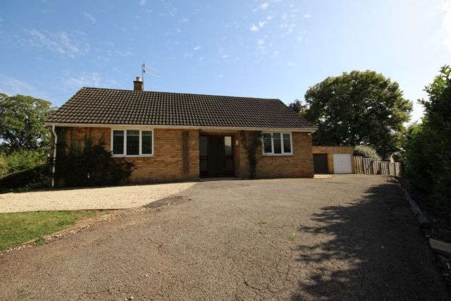 Thumbnail Bungalow to rent in Bath Road, Worcester