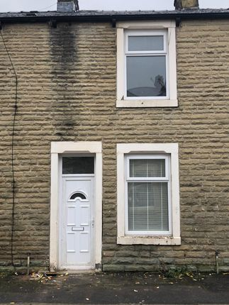 Hunslett Street, Burnley BB11