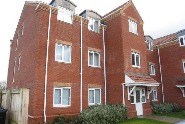 Thumbnail Flat for sale in Ainderby Gardens, Northallerton