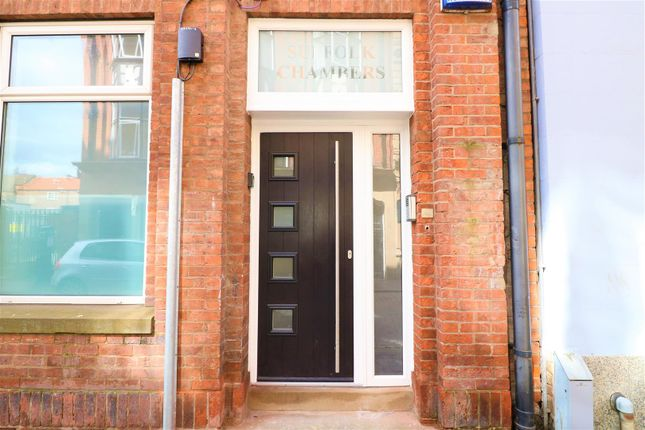 Thumbnail Flat to rent in Scale Lane, Hull