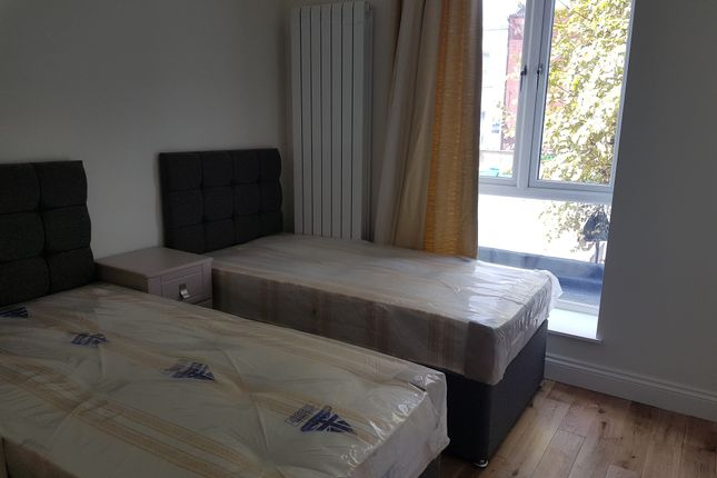 Thumbnail Flat to rent in Seven Sisters Road - Flat 1, First Floor Flat, Finsbury Park, London