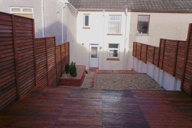 Thumbnail Terraced house for sale in Lower Street, Aberaman, Rhondda Cynon Taff