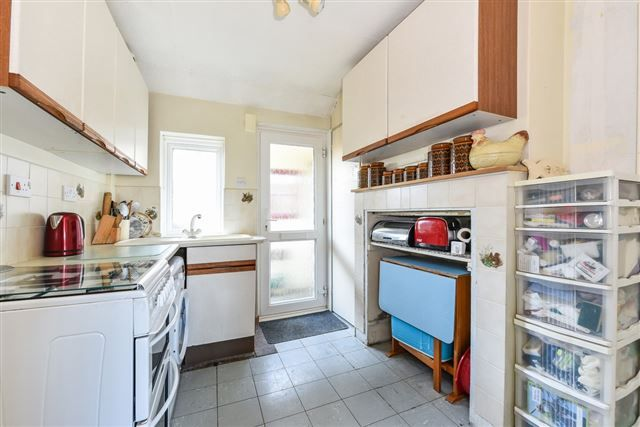 Kitchen of Briar Avenue, West Wittering, Chichester PO20