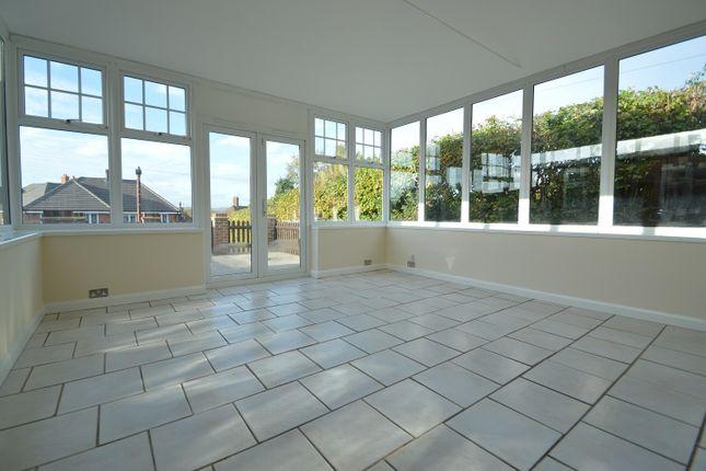 Thumbnail Semi-detached house for sale in Burns Crescent, Tonbridge
