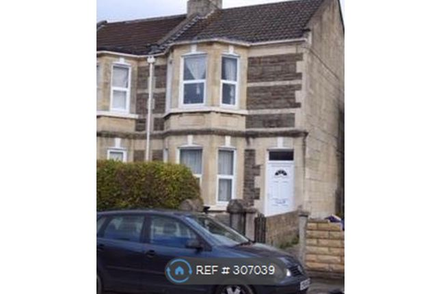 Thumbnail End terrace house to rent in Canterbury Road, Bath