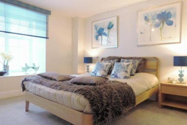 Thumbnail Maisonette to rent in London Street, Basingstoke