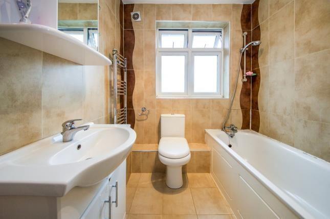 Bathroom One of Rosemary Avenue, London N9