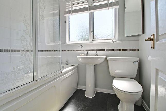 Family Bathroom of Lingfield Close, Old Basing, Basingstoke RG24