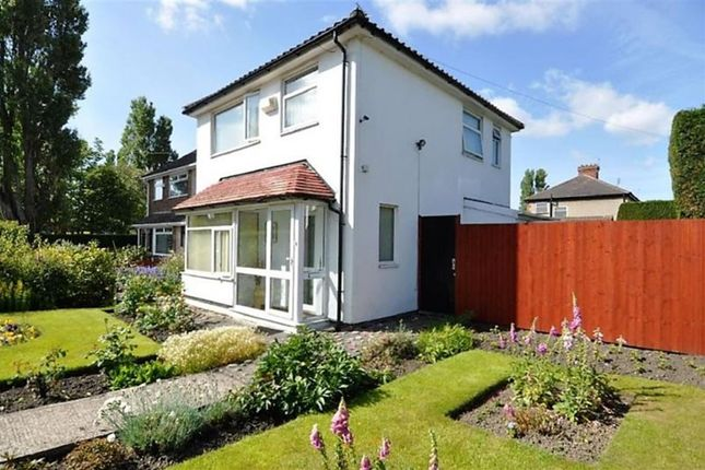 Thumbnail Detached house to rent in Reeds Lane, Wirral