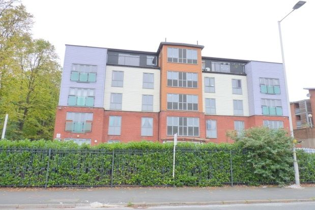 Thumbnail Flat to rent in Apt 17, 60 Old Chester Road, Tranmere