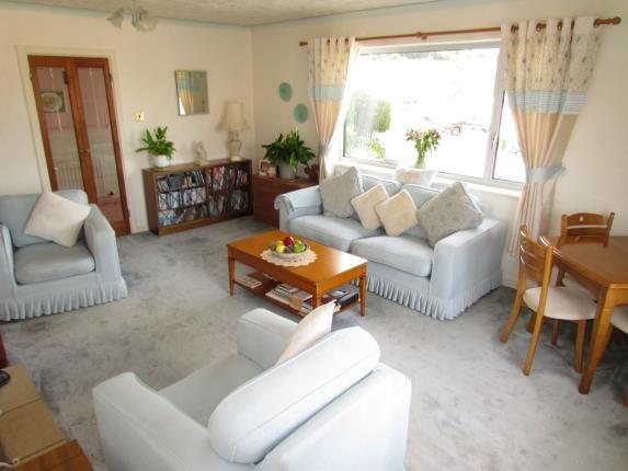 Lounge of Hooe, Plymouth, Devon PL9
