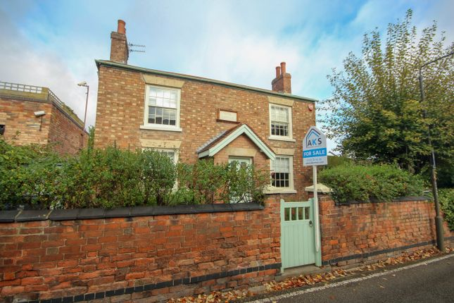 Thumbnail Cottage for sale in Blind Lane, Breaston, Derby