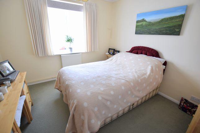 Bedroom Two of Cadogan Court, Pevensey Bay BN24