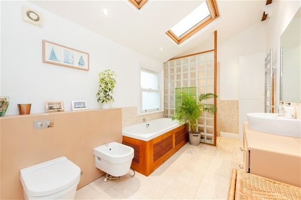 Thumbnail Terraced house to rent in Rommany Road, London