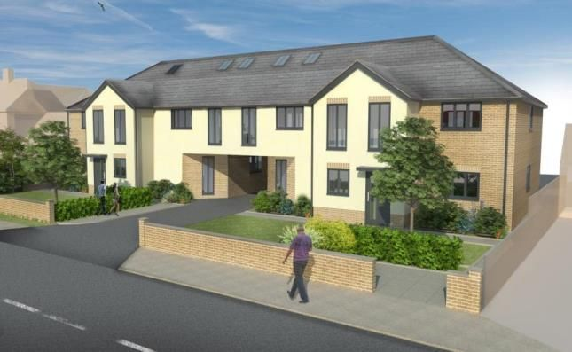 Thumbnail Flat for sale in Bell Road, Bottisham, Cambridge